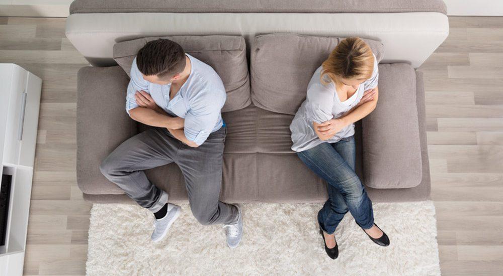 Rechtsanwalt für Ehe, Trennung & Scheidung