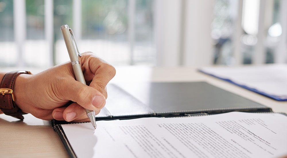 Änderungen im Arbeitsvertrag generell möglich