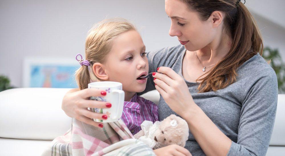 Arbeitsausfall wegen krankem Kind - Ist der Job in Gefahr?