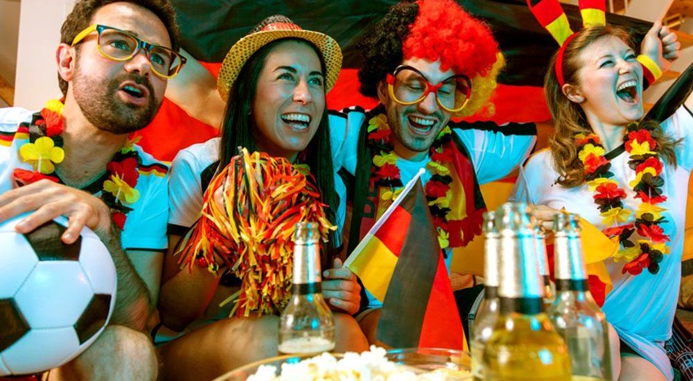 Darf man während der Arbeitszeit die Fußball-WM gucken?