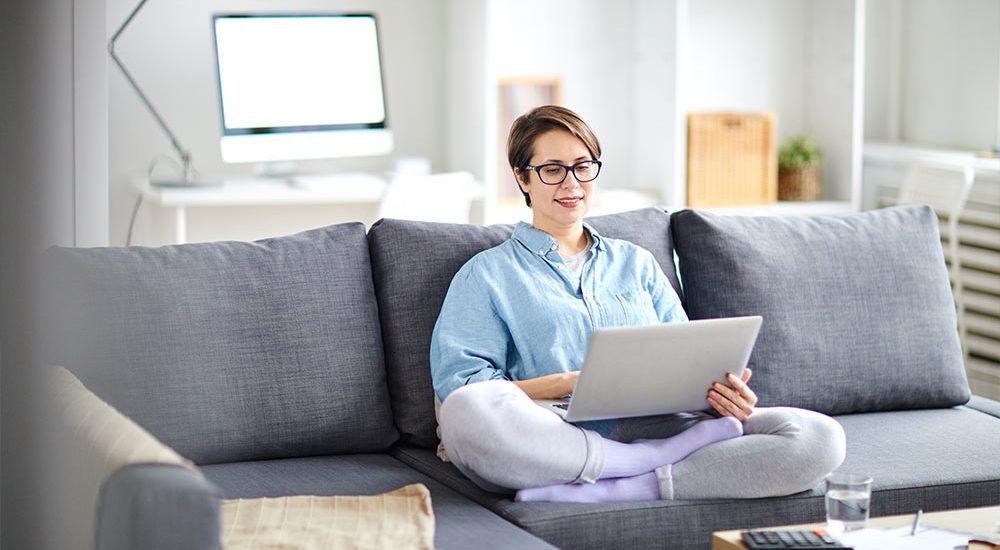 Arbeitsschutz während der Krise: Was gilt bei Homeoffice und mobiler Arbeit?