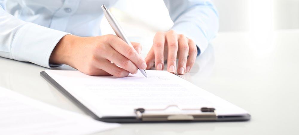 Was ist ein Aufhebungsvertrag?