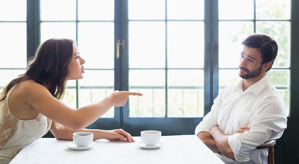 Die Bedeutung der Schuld am Scheitern der Ehe für die Scheidung