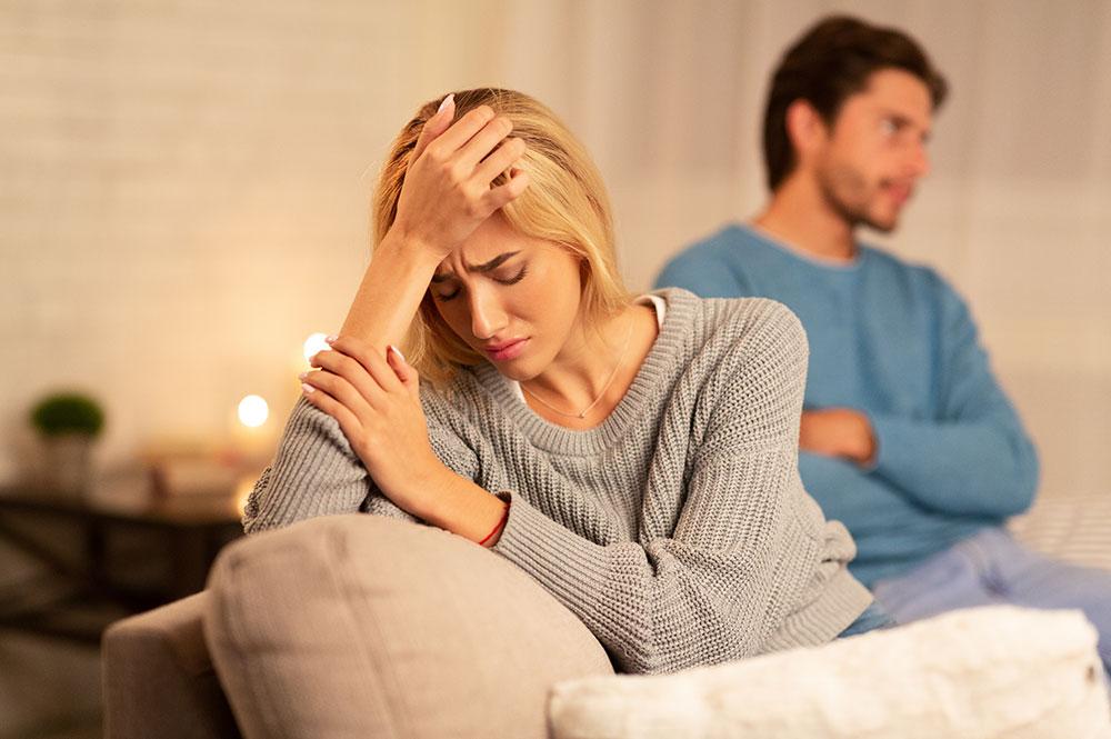 Ehe-Aus: Wann ist eine Scheidung möglich?