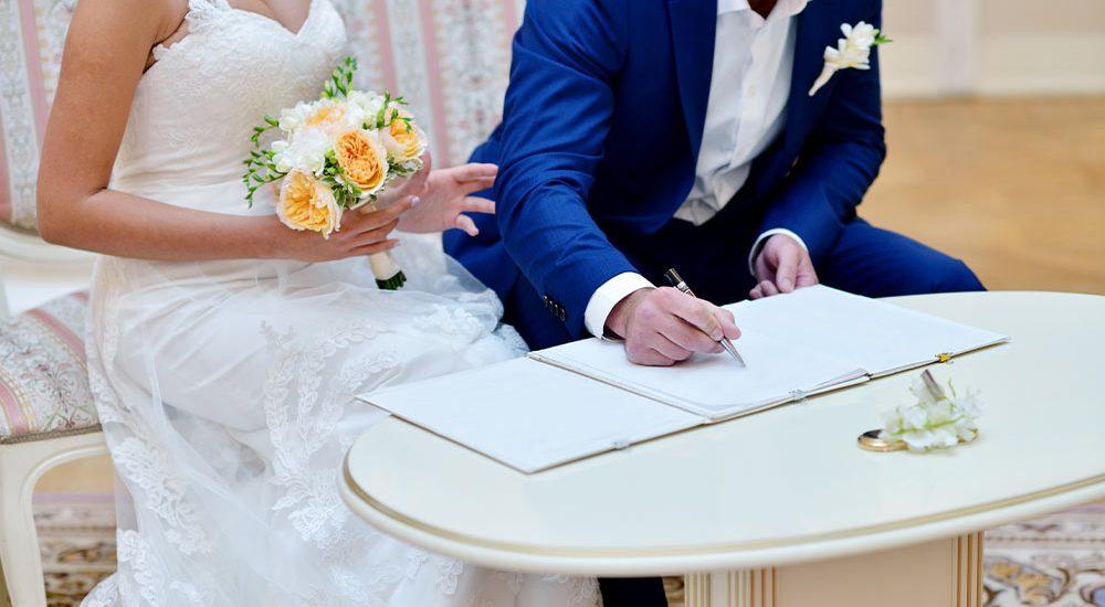 Ehevertrag: Für wen ein Ehevertrag auf jeden Fall Sinn macht