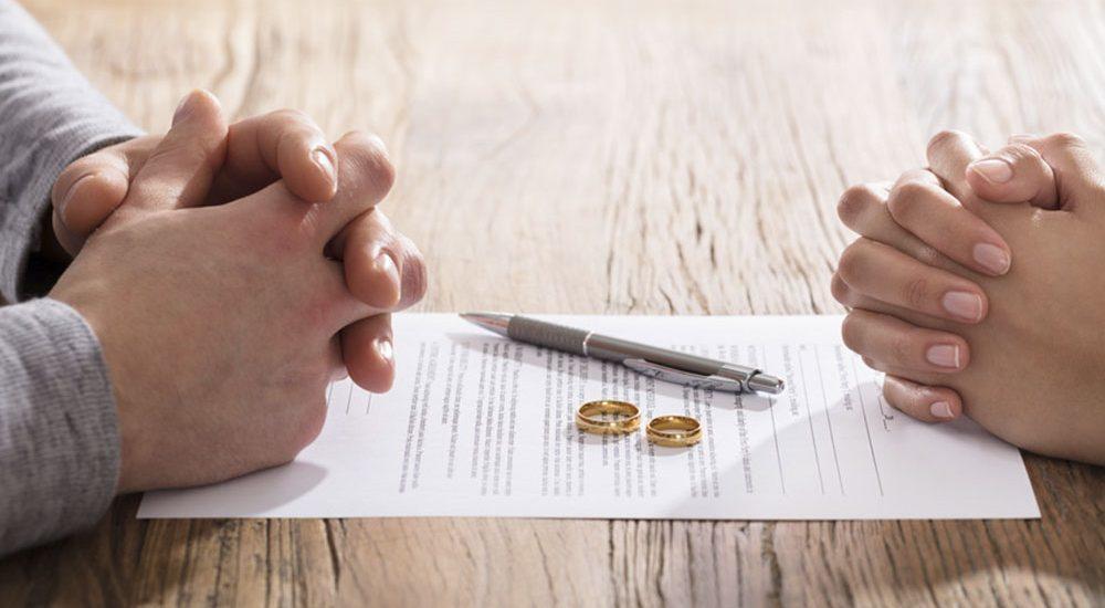 Mit der einvernehmlichen Scheidung sparen Sie Zeit und Geld