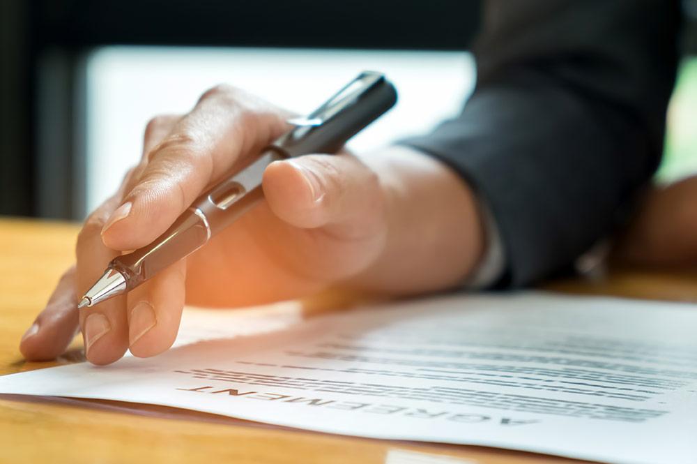 Richtige Form & Formulierung im Arbeitszeugnis