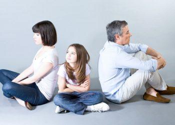 Gemeinsames Sorgerecht nach Trennung/ Scheidung