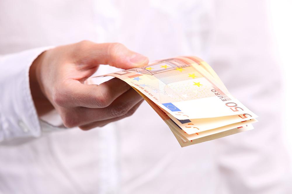 Ex-Partner muss geschenktes Geld nur selten zurückgeben