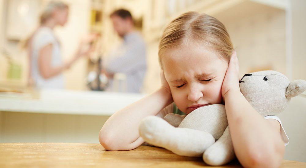Einschränkung des Umgangsrechts wegen Gewalt gegen die Mutter
