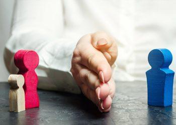 Was Sie über die Hausrat-Aufteilung bei einer Scheidung wissen sollten