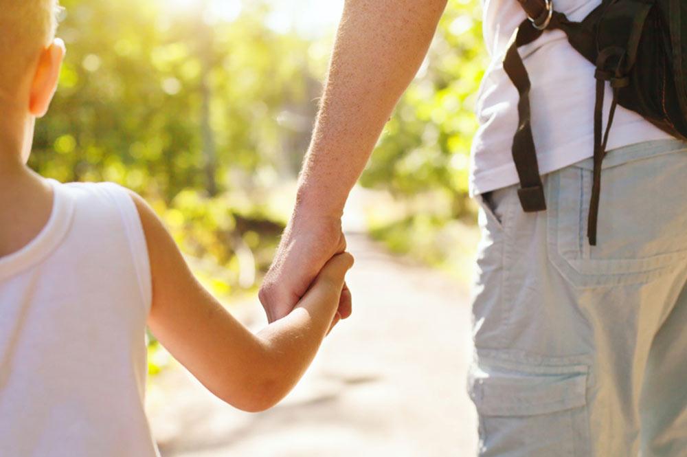 Kindesentführung durch einen Elternteil