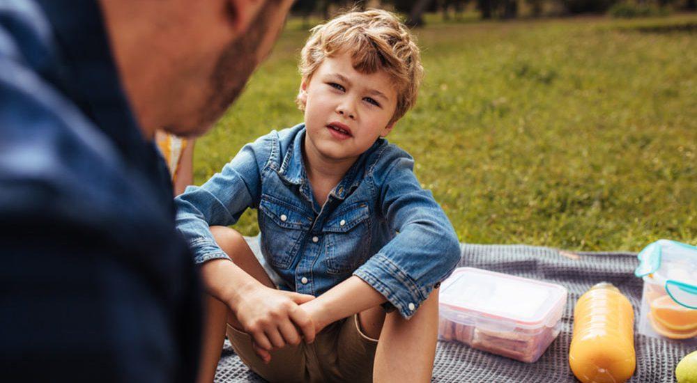 Kindeswille entspricht nicht unbedingt dem Kindeswohl