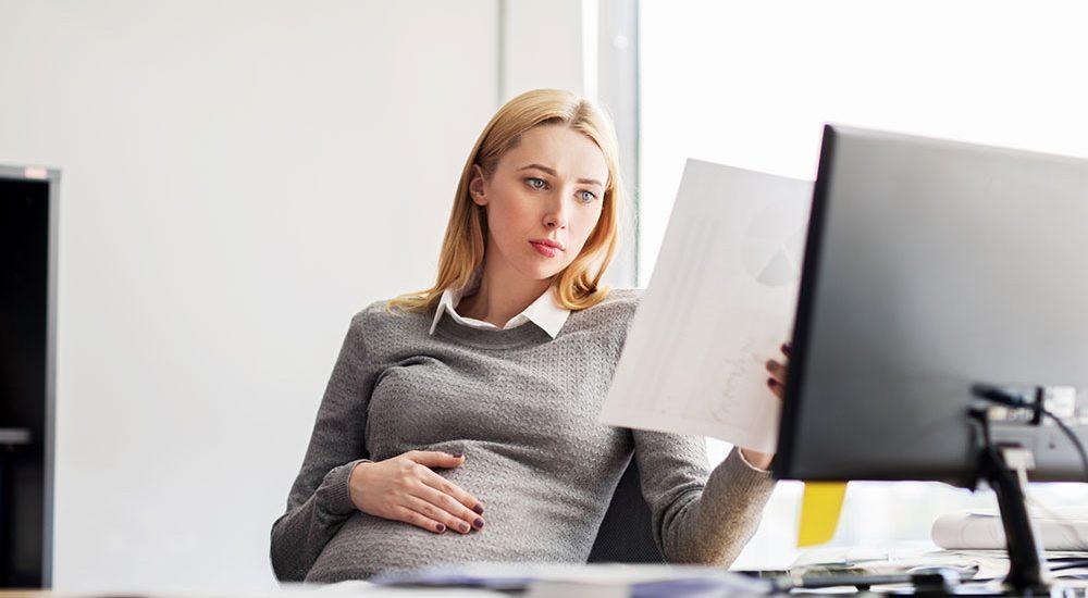 Kündigung bei Schwangerschaft: Entscheidung des Bundearbeitsgerichts