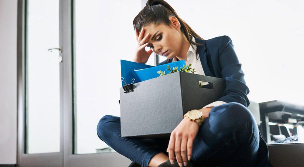 Kündigung nach Scheidung: Ehefrau war bei ihrem Mann angestellt