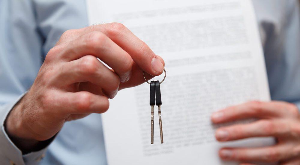 Mietvertrag: Was passiert mit der gemeinsamen Wohnung bei Trennung/ Scheidung?
