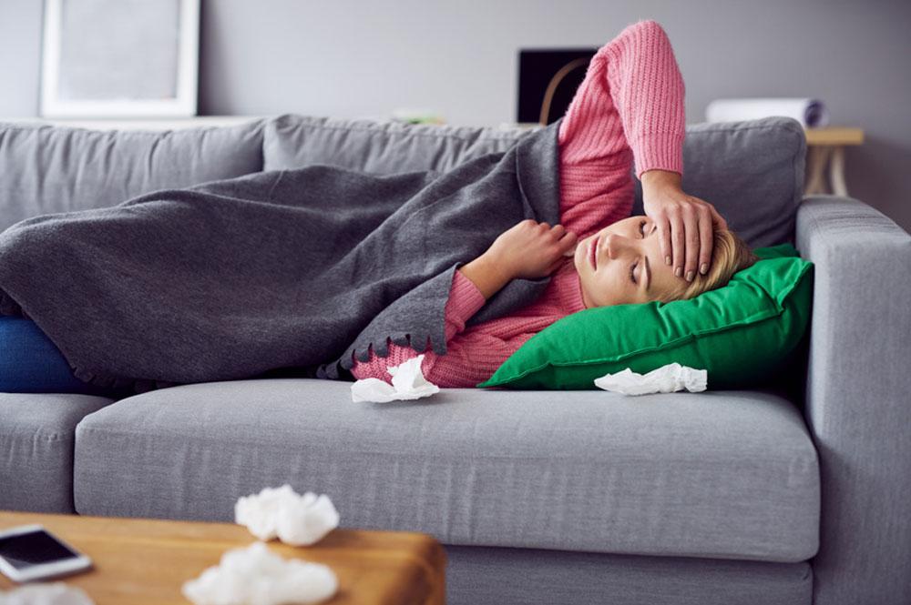 Personalgespräch während der Krankschreibung - Ist das rechtens?
