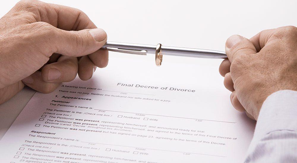 Scheidungsfolgenvereinbarung - eine Chance für beide Seiten
