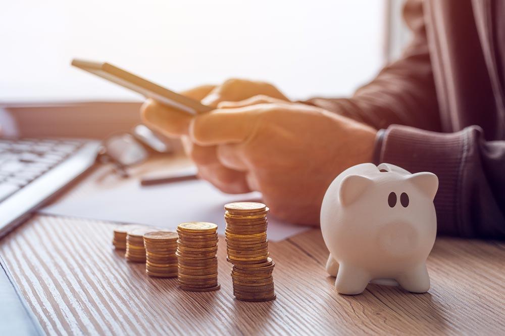 Vermögen bei Scheidung: Wie wird der Zugewinn ermittelt?