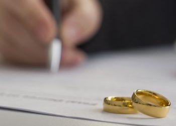 Scheidung: Der Ablauf im Scheidungsverfahren