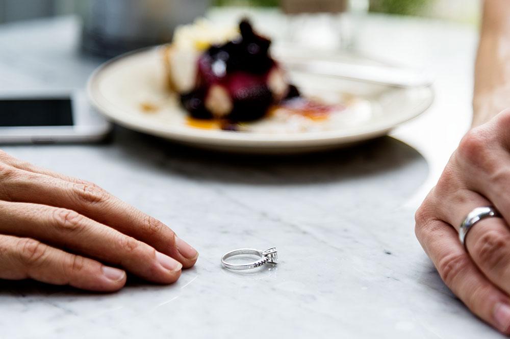 Ablauf einer Scheidung: Schnell & unkompliziert