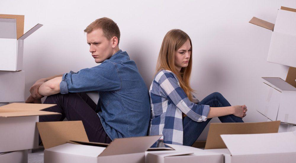 Scheidung & Trennungsjahr