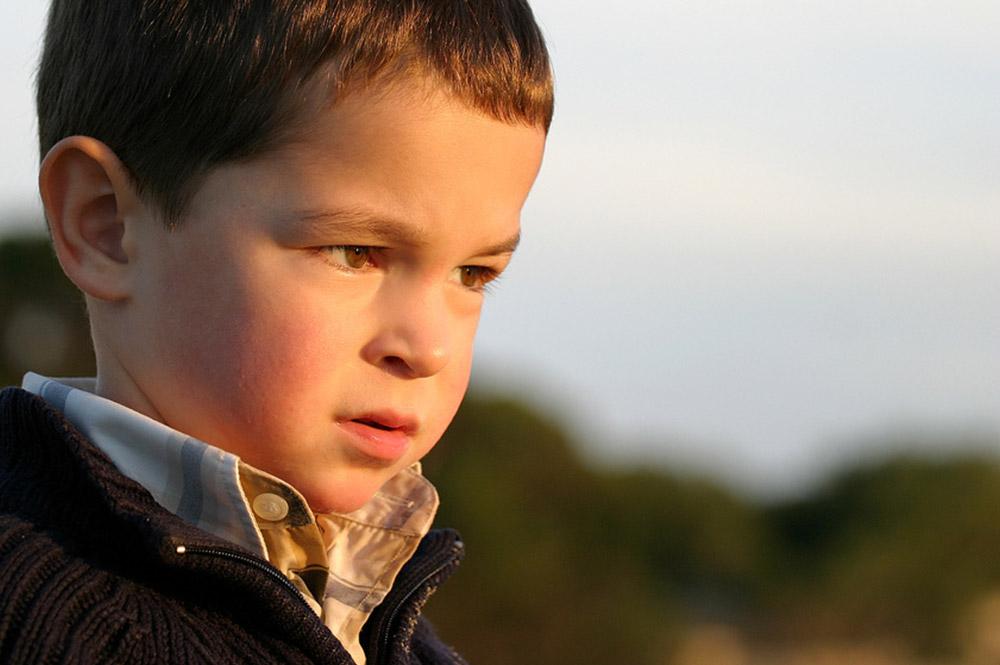Scheidung: Wann müssen Richter Kinder anhören?