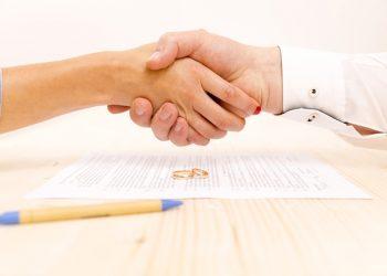 Trennungs-/ Scheidungsfolgenvereinbarung
