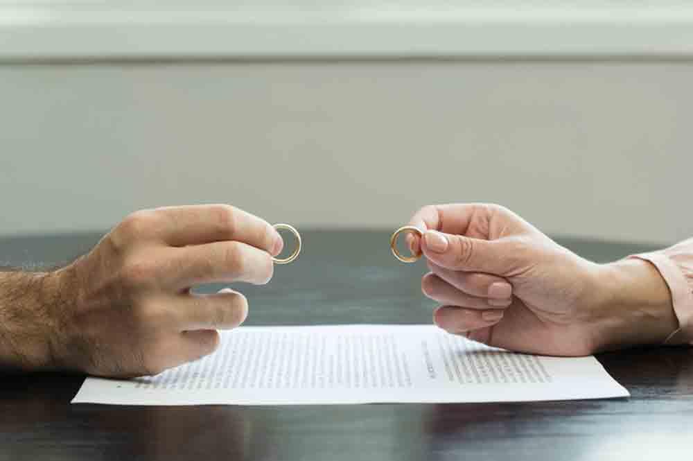 Die Scheidungsfolgenvereinbarung und ihre Unterschiede zum Ehevertrag