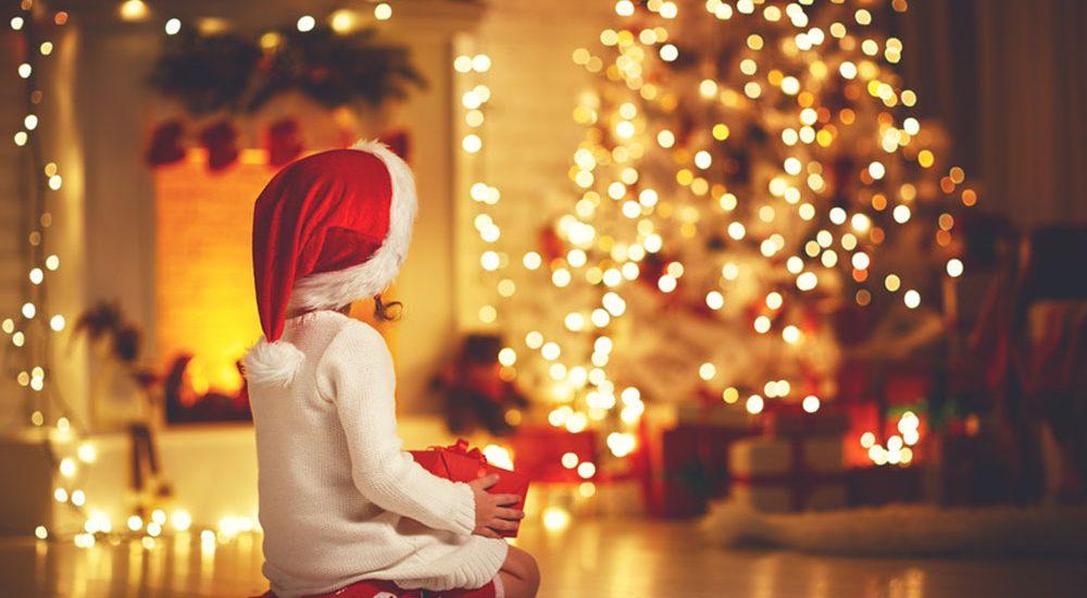 Was ist das Beste für Scheidungskinder an Weihnachten
