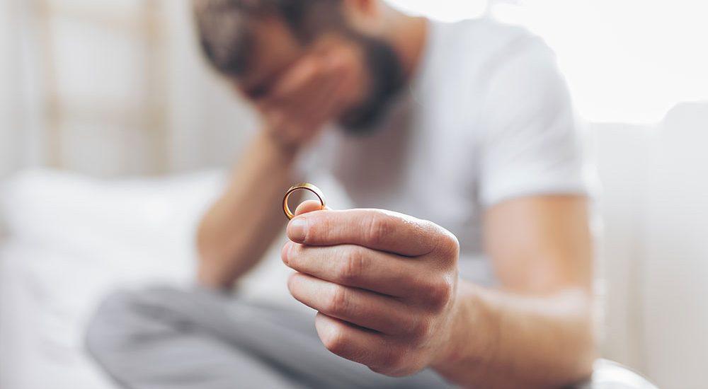 Auswirkungen der Corona-Pandemie auf den Scheidungsprozess