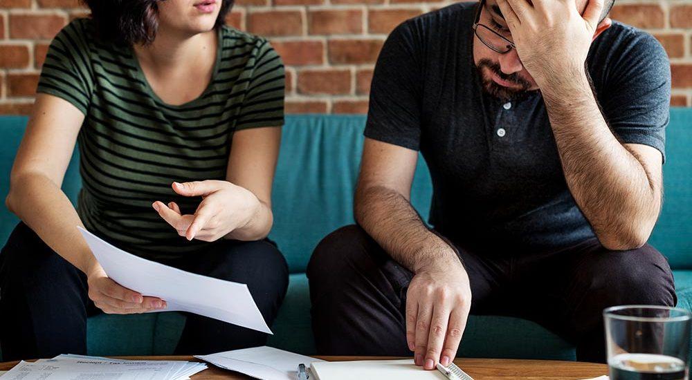 Schulden bei Scheidung: Was gilt es hierbei zu beachten?