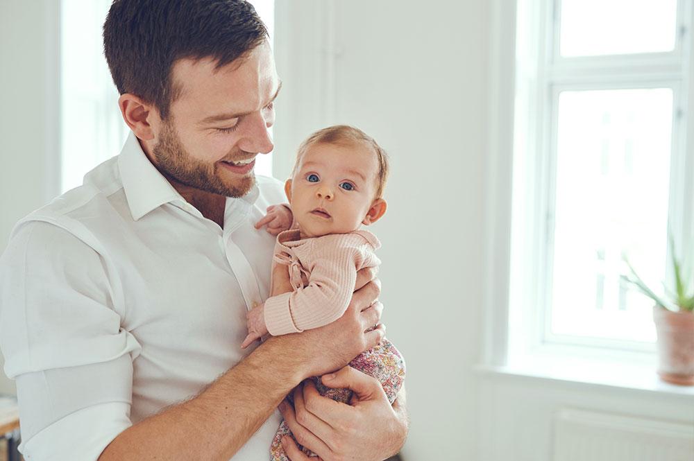 Automatisches Sorgerecht für unverheiratete Väter