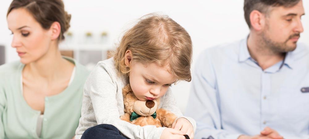 Das Sorgerecht soll dem Wohl des Kindes dienen