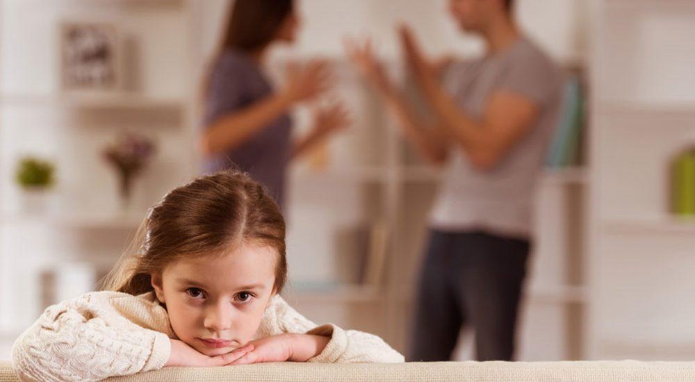 Tipps für den Umgang mit Scheidungskindern