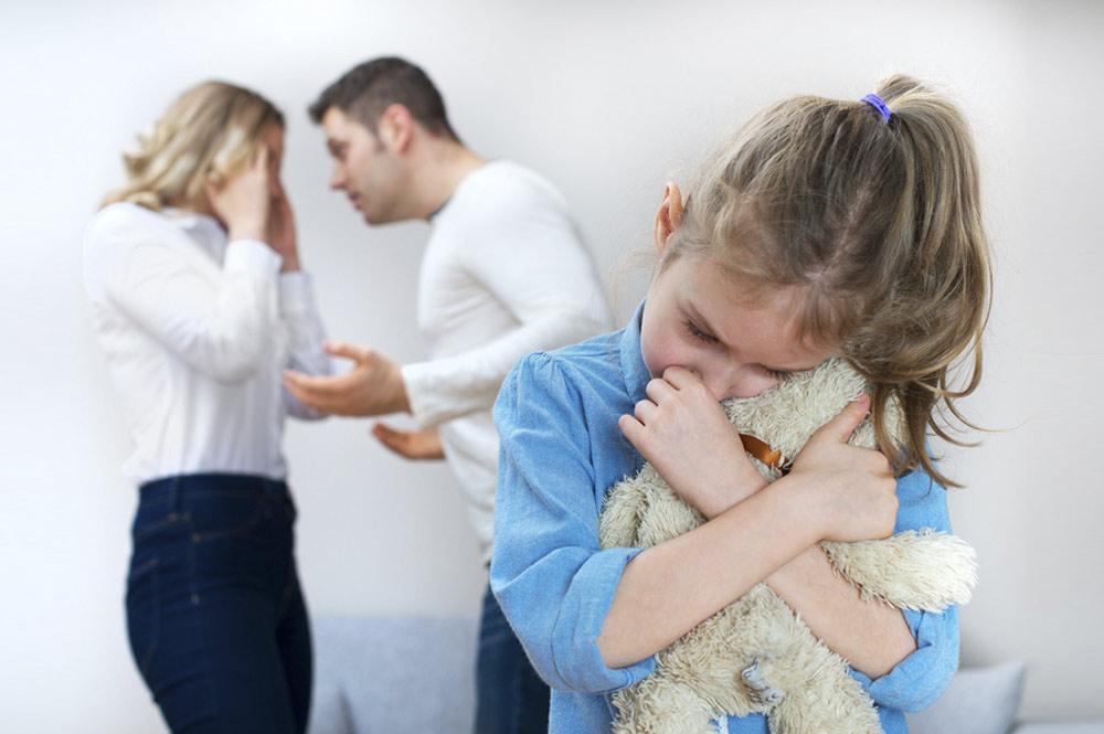 Was Sie über das Sorgerecht wissen sollten
