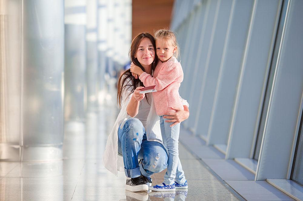 Umzug mit Kind ins Ausland nach Trennung/ Scheidung
