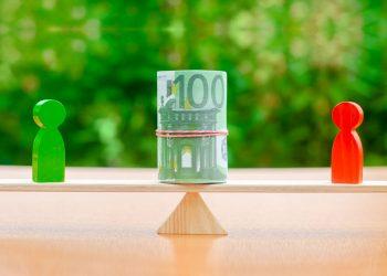 Was ist der Unterschied zwischen Zugewinnausgleich und Versorgungsausgleich?