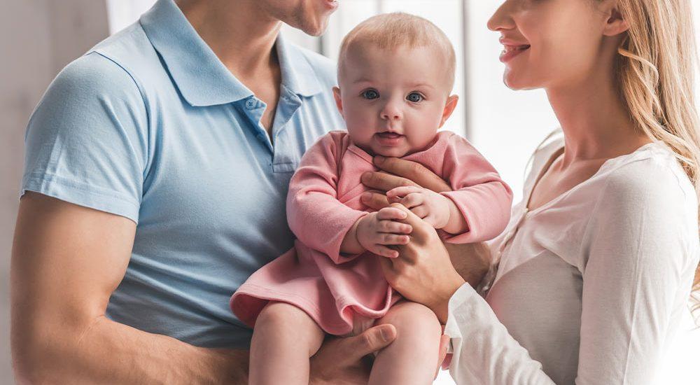 Unverheiratet mit Kind: Rechtliche Dinge, die Paare wissen sollten