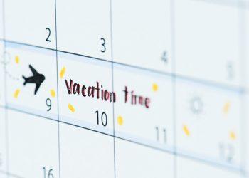Urlaubstage während Corona: Besser Aufheben oder droht Verfall?