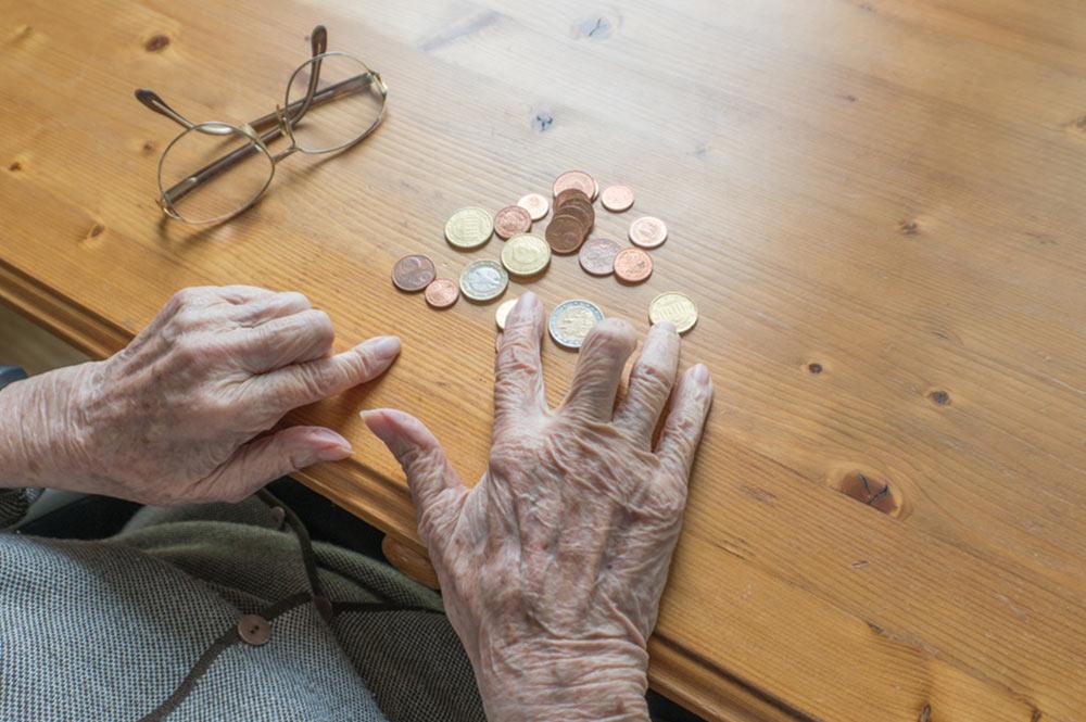 Versorgungsausgleich: Was passiert bei einer Scheidung mit der Rente