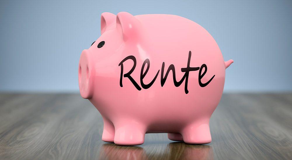 Versorgungsausgleich: Das passiert bei der Scheidung mit der Rente