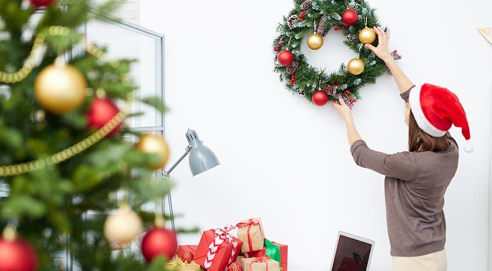 Was gilt im Arbeitsrecht über Weihnachten?