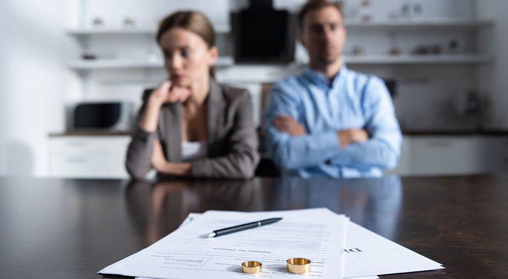 Zugewinnausgleich bei Scheidung: Bedeutung & Berechnung